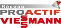 Reseau Proactif Expert Viessmann