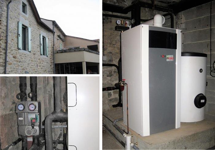 Chaudière fioul à condensation Wolf-Aveyron (12)