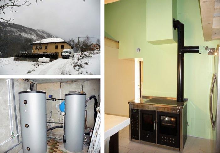 LAMBERT MADISUN installateur Laudevco