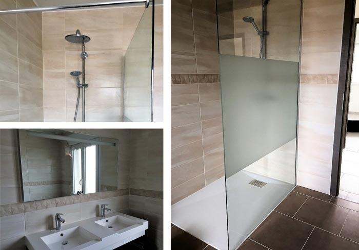 entreprise douche italienne MACOURIA TONATE