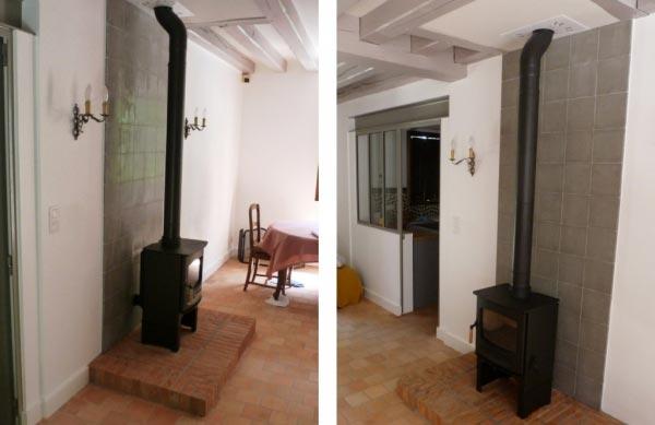 art chauffage po le bois charnwood cseven ligny le ribault 45 loiret ligny le ribault 45. Black Bedroom Furniture Sets. Home Design Ideas