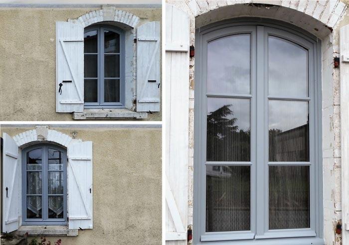 Ateliers Aigret Gosset Sarl Fenêtres Bois Rénovation Pièce Dappui