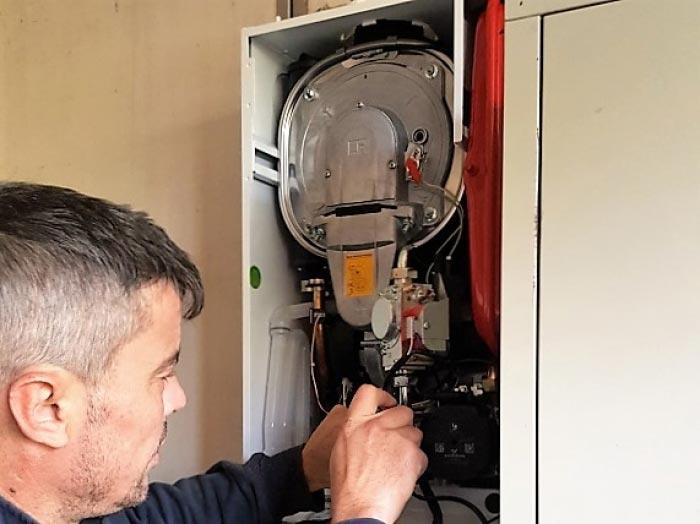 Entretien & SAV chaudière condensation Gaz De Dietrich-Gironde (33)