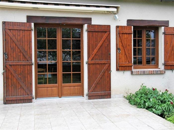 Ateliers Aigret Gosset Sarl Fenêtres Et Porte Fenêtre Pvc Finstral
