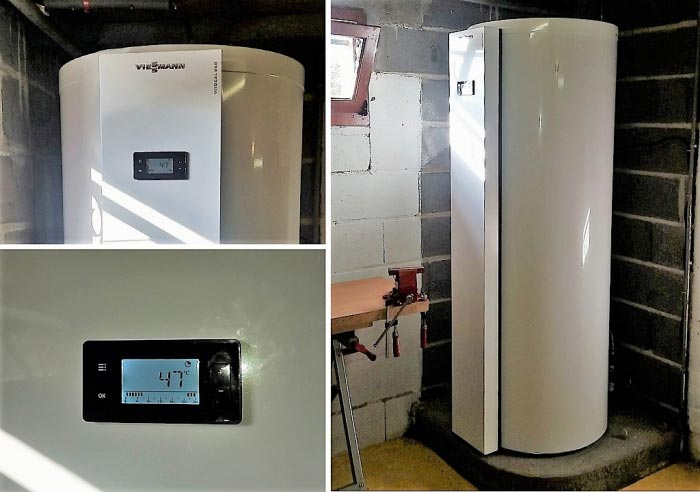 ets a ciret chauffage plomberie d pannage installation d 39 un chauffage complet avec chaudi re. Black Bedroom Furniture Sets. Home Design Ideas