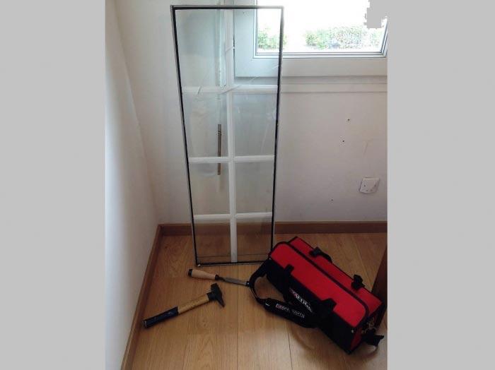 Remplacement vitrage assurance 76 , Entreprise / artisan vitrier