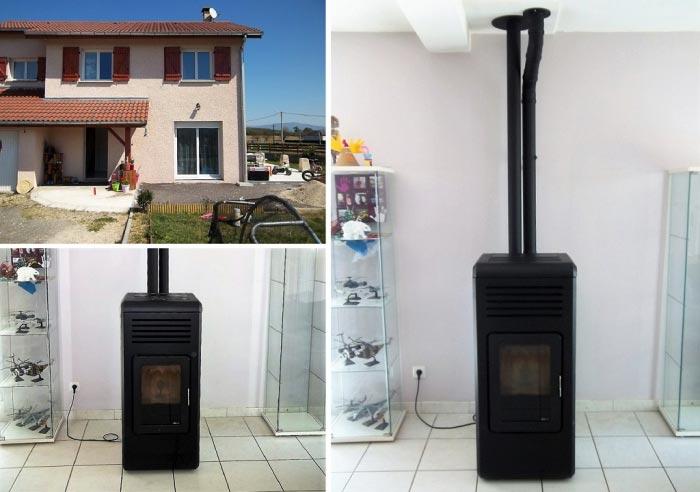 ets avizenergie four 38 is re capi artisan qualibois. Black Bedroom Furniture Sets. Home Design Ideas