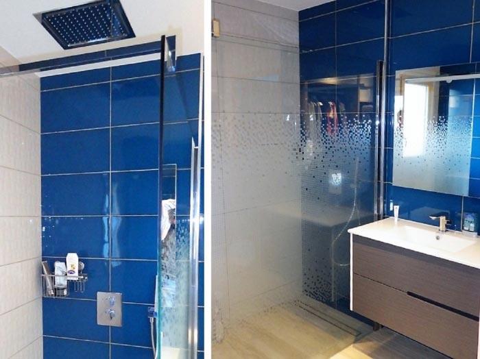 Salle de bain à Saint-Jean-de-Thurigneux - 01 Ain-Ain (01)