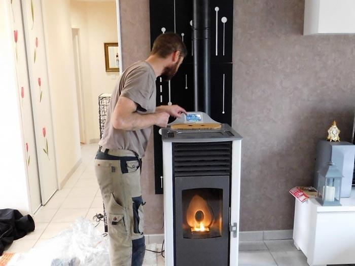 ets bbs energie entretien annuel po le granul s maintenance chauffage au bois azereix 65. Black Bedroom Furniture Sets. Home Design Ideas