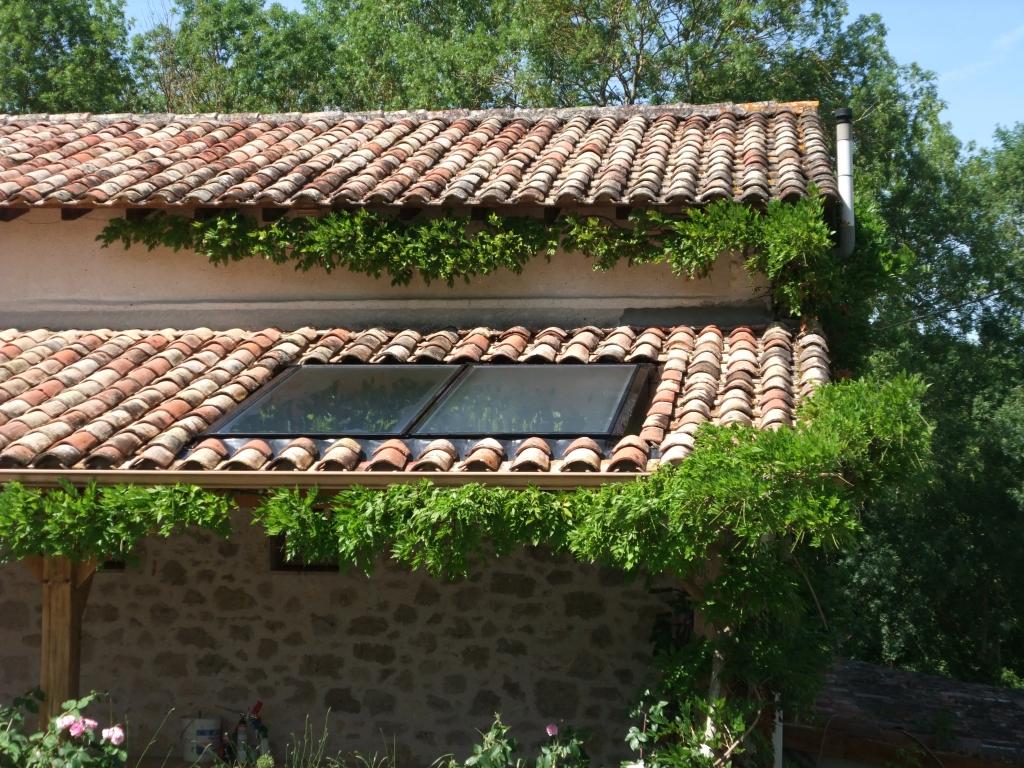 chauffe eau solaire atlantic 47 lot et garonne monbalen 47 etablissement vellard. Black Bedroom Furniture Sets. Home Design Ideas