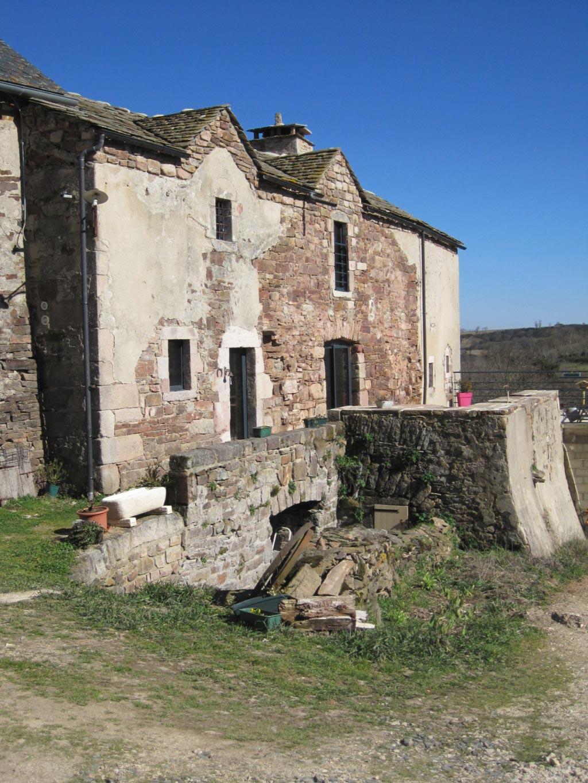 Chaudière bois plaquettes Hargassner à Séverac 12 Aveyron-Aveyron (12)