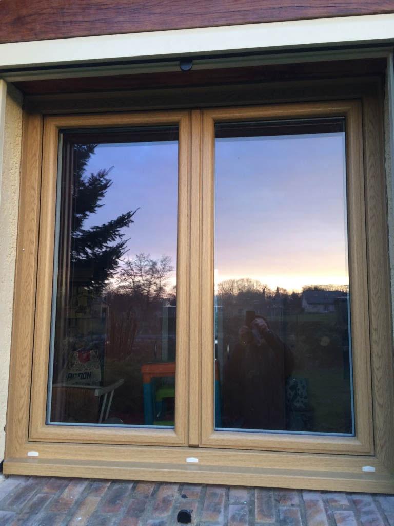 Pose de fenêtres en Pvc Winchester-Seine Maritime (76)