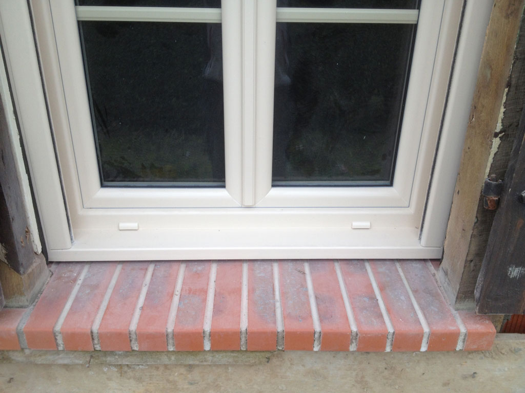 Remplacement / pose fenêtres double vitrage , artisan Rge menuisier fenêtrier , Yerville 76