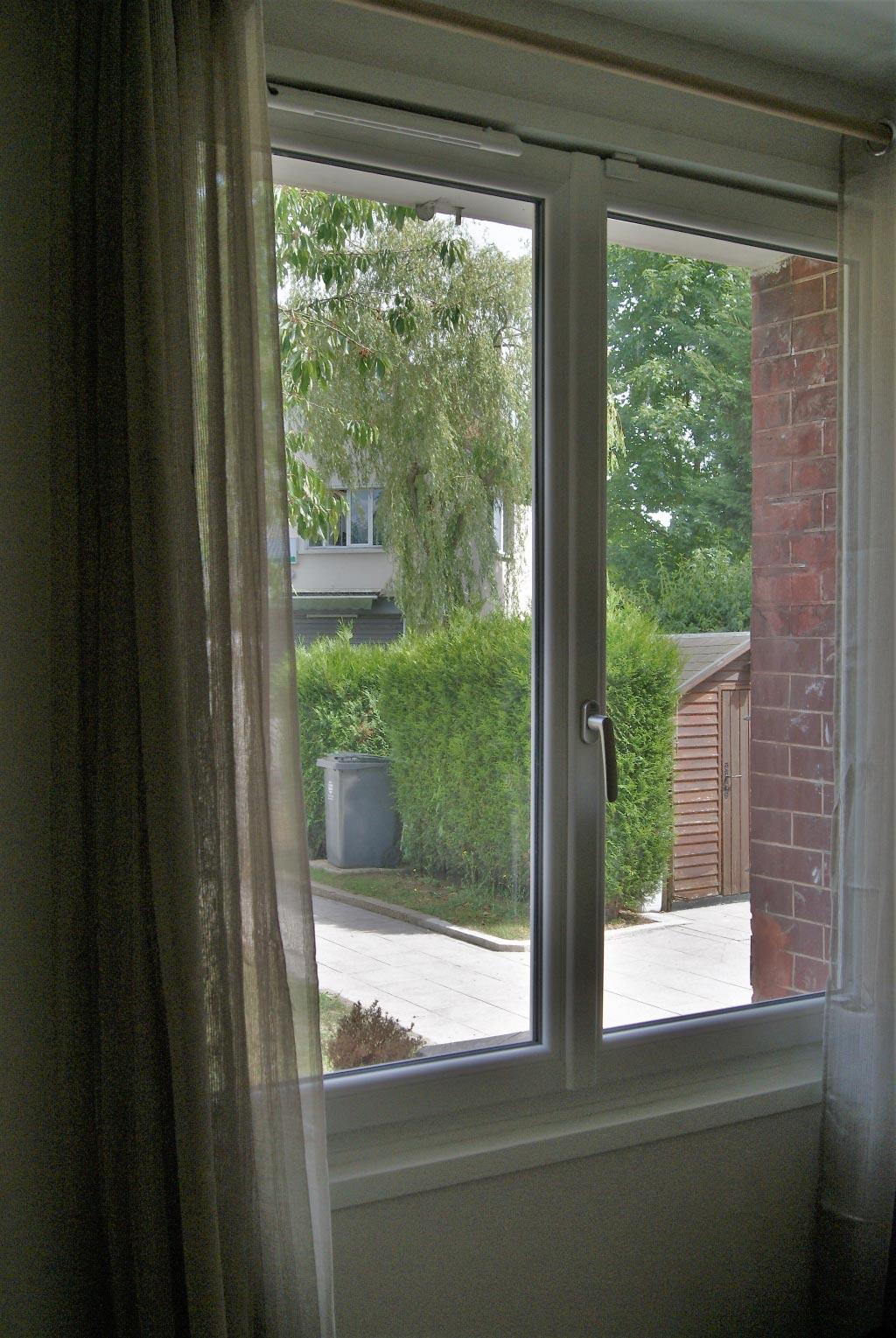 Remplacement / pose , fenêtre pvc par artisan Rge-Seine Maritime (76)