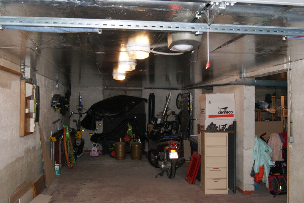 Pose / installation d'une Isolation sous dalle , isolation du sous sol par artisan Rge, secteur Rouen, 76