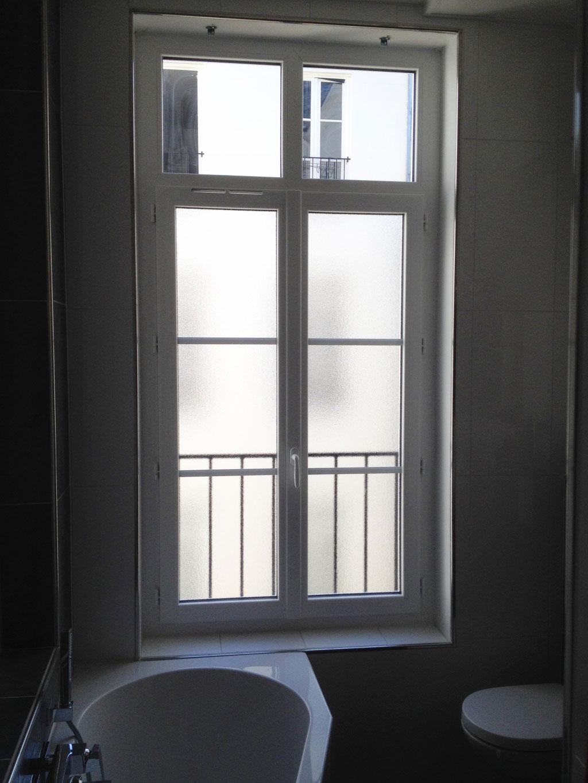 Fenêtre Pvc blanche acoustique Seine-maritime-Seine Maritime (76)