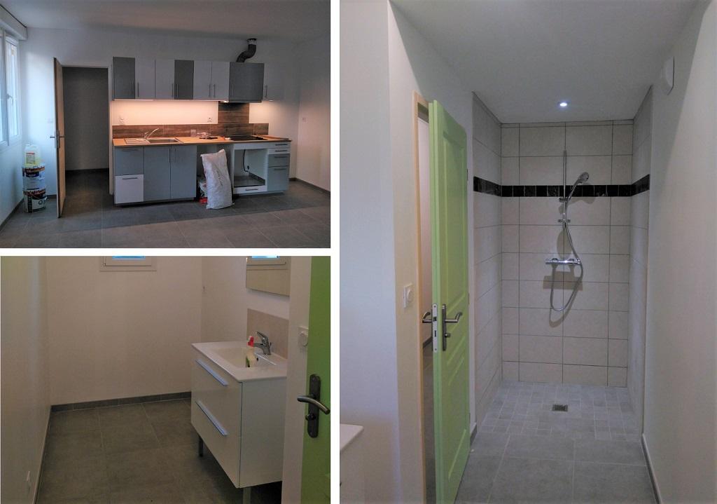 Installations de plomberie sanitaire