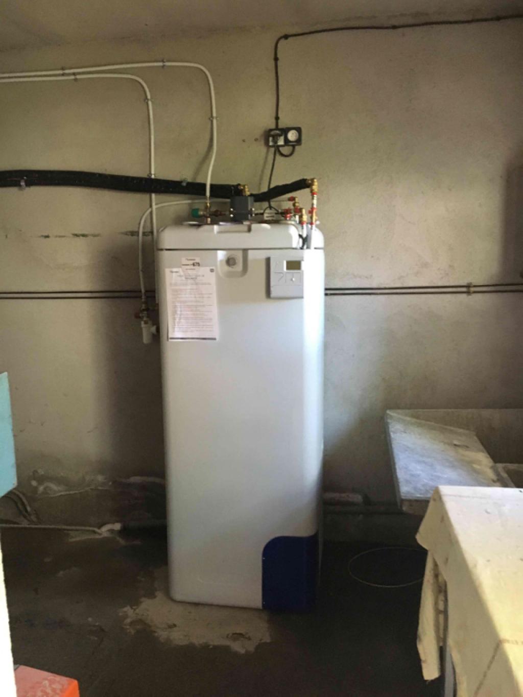 Chauffe eau solaire individuel Héliofrance
