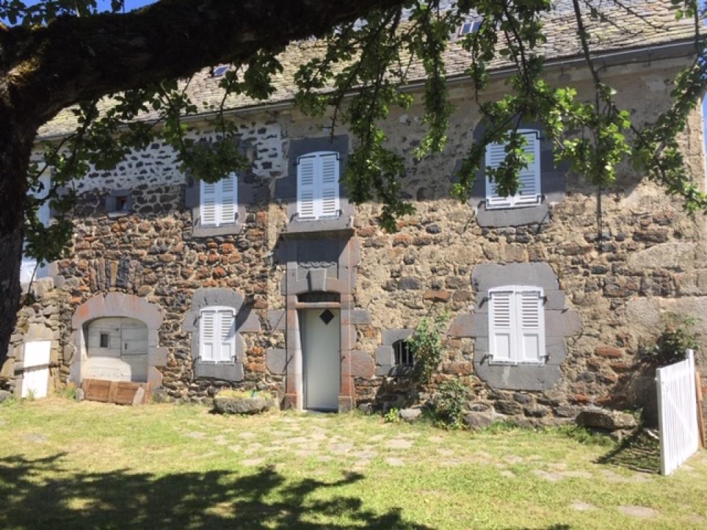 Pose d'une chaudière à granulés HARGASSNER à Les Ternes 15100 Cantal