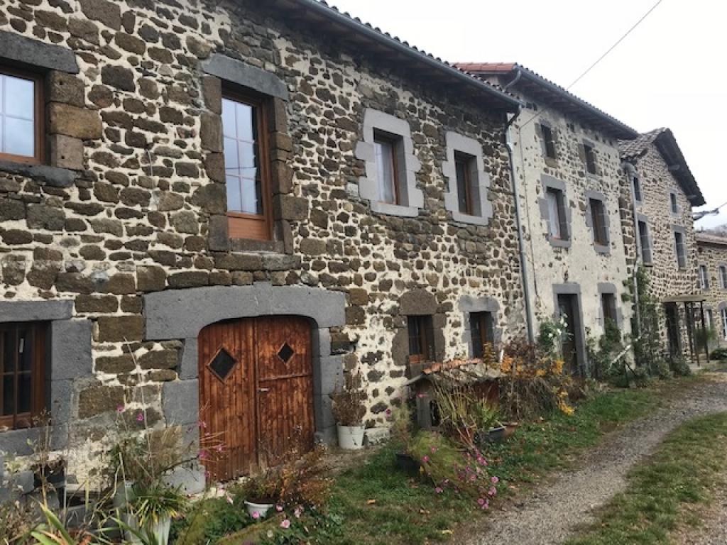 Chaudière bois déchiqueté plaquettes HARGASSNER à Saint Georges 15100 Cantal