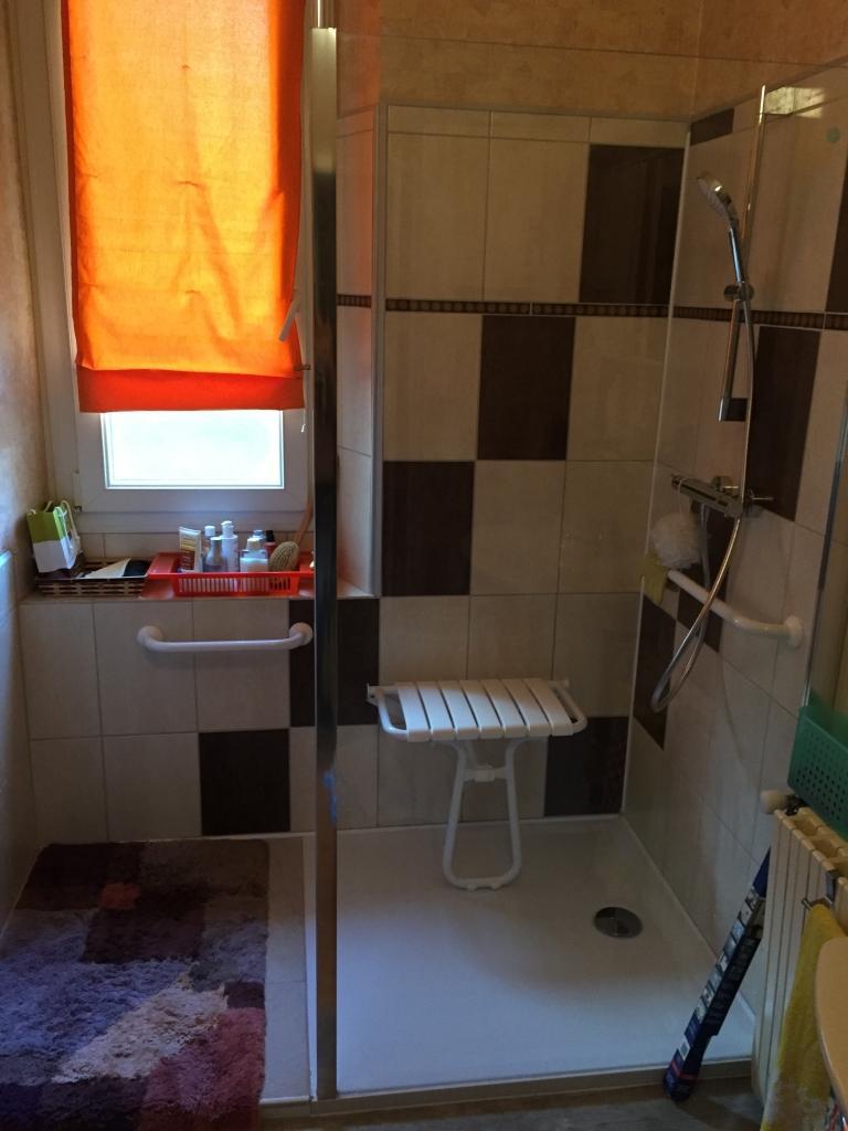 Rénovation d'une salle de bains