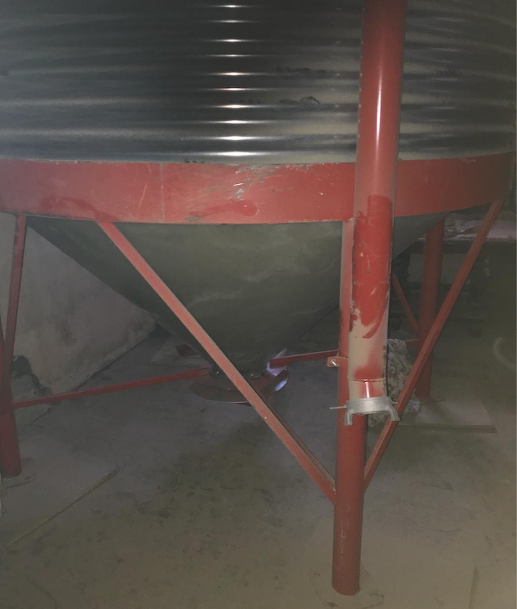 Installation chaudière à granulés 22kW de Hargassner