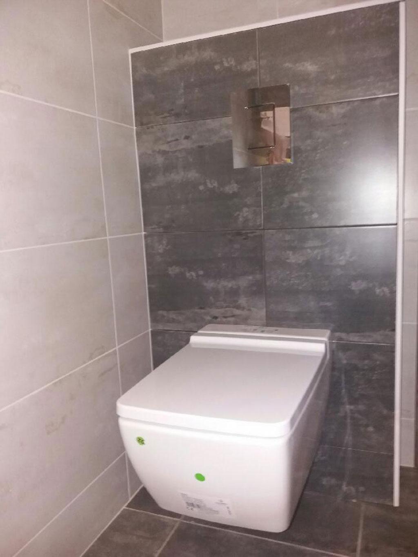 Salle de bain clé en main à Thaon les Vosges 88150