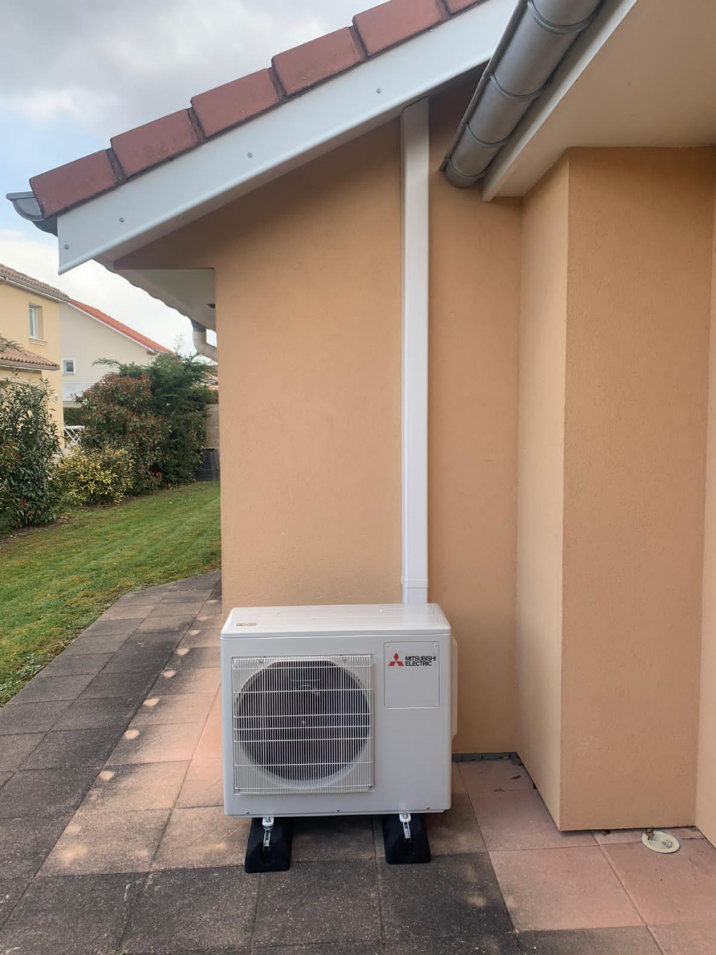 Installateur frigoriste-climatisation (PAC) QUALIPAC RGE