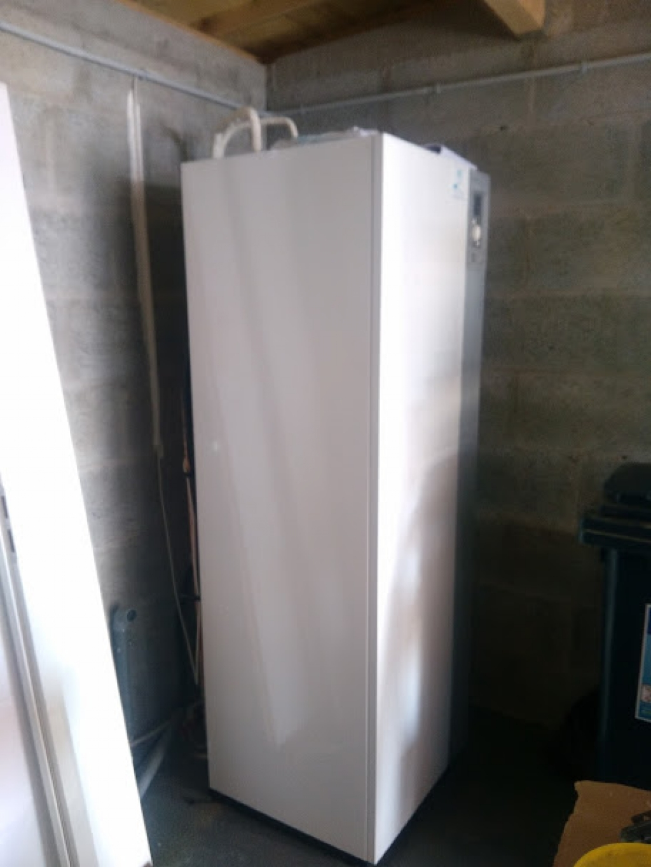 Vente installation pompe à chaleur ATLANTIC 56560 Guidel Morbihan