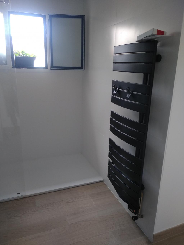 vente installation sanitaire, douche et meuble vasque-Finistère (29)