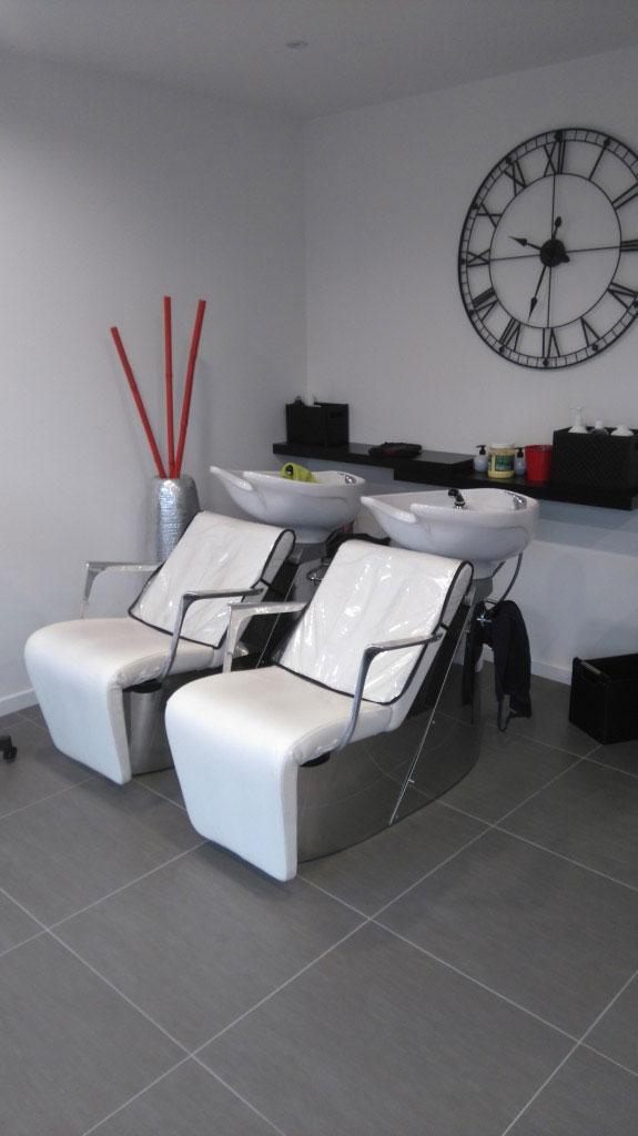 vente installation PAC sanitaire chauffage pour salon de coiffure sur Quimper 29000