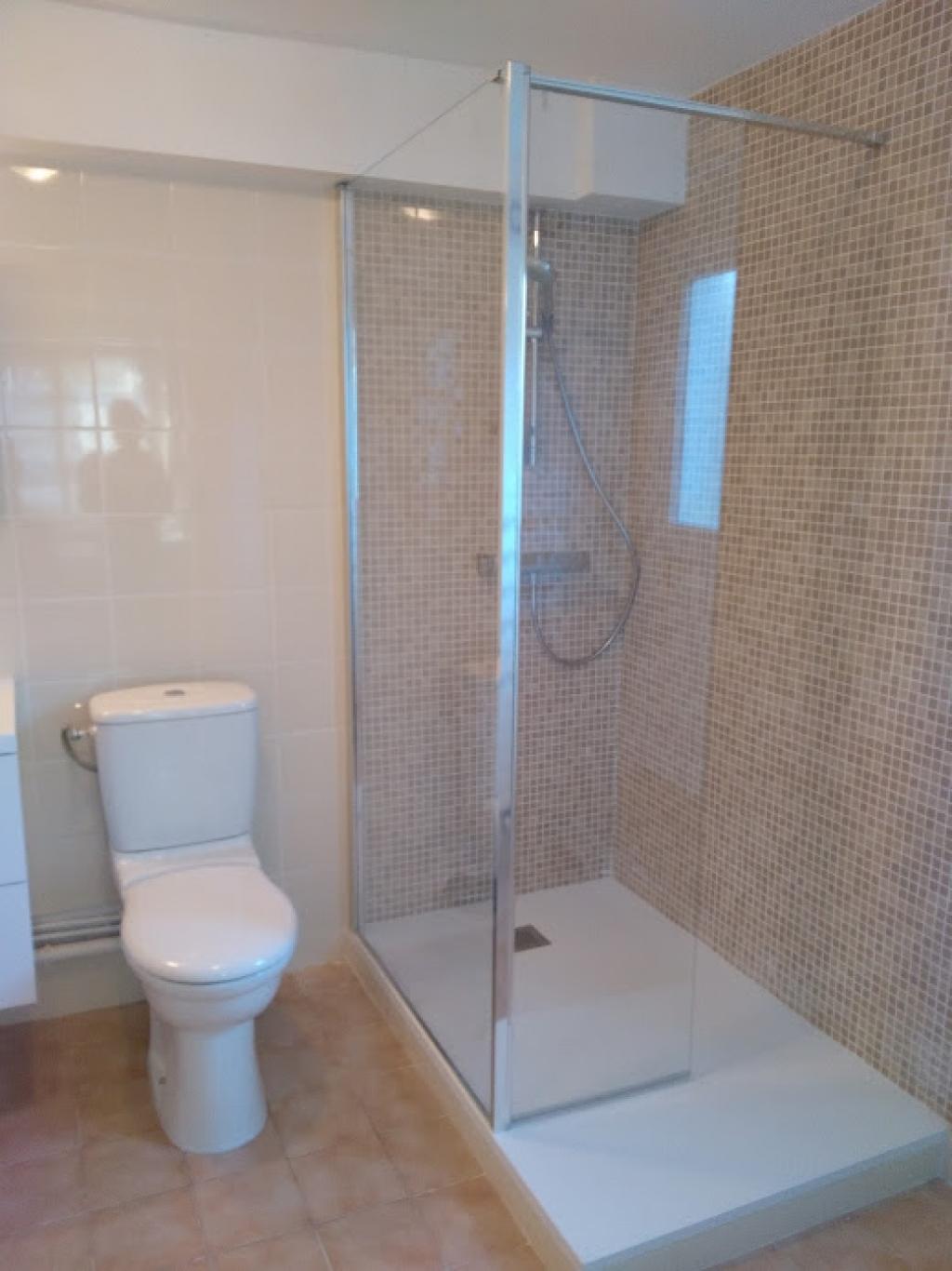 Plomberie rénovation salle de bain complète 19 Morbihan