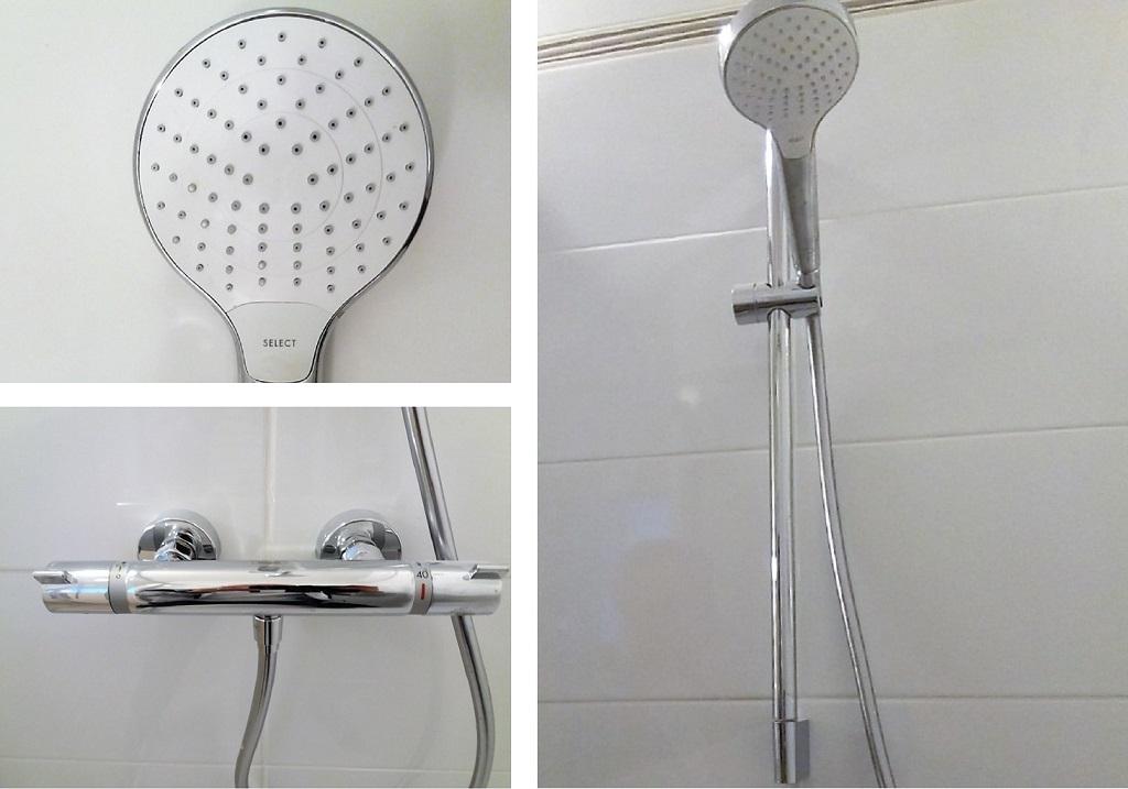 Remplacement d'une baignoire par une douche-Cher (18)
