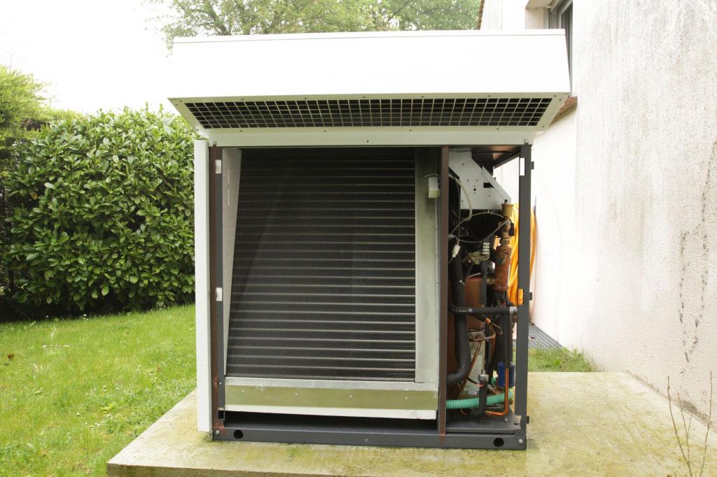 Pompe à chaleur Aérothermie Stiebel Eltron WPL à Feucherolles 78 yvelines-Yvelines (78)