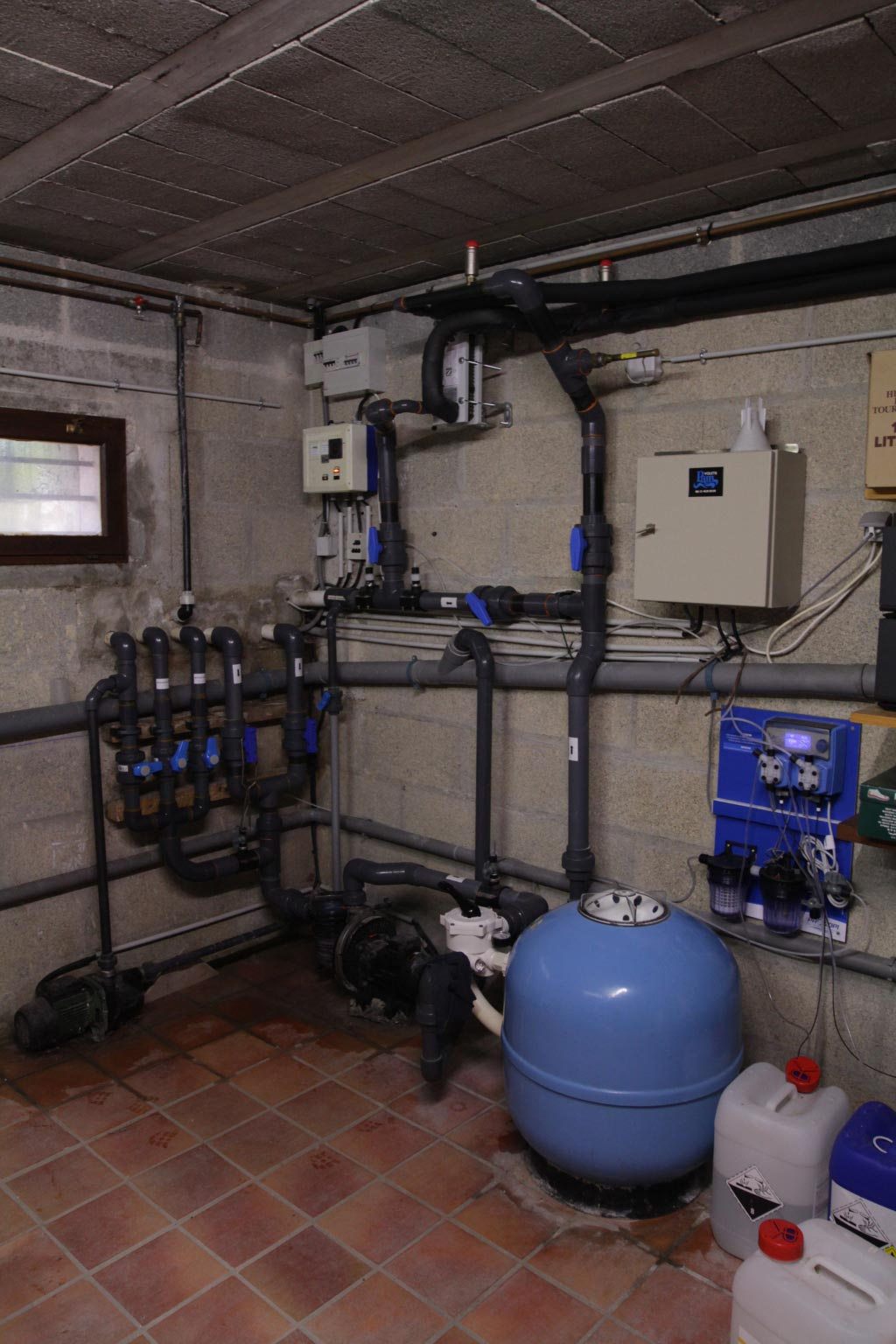 Pompe à chaleur Aérothermie Stiebel Eltron WPL à Feucherolles 78 yvelines