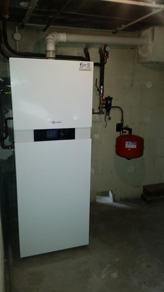 chaudi re gaz propane condensation viessmann vitodens pithiviers 45 loiret pithiviers 45. Black Bedroom Furniture Sets. Home Design Ideas