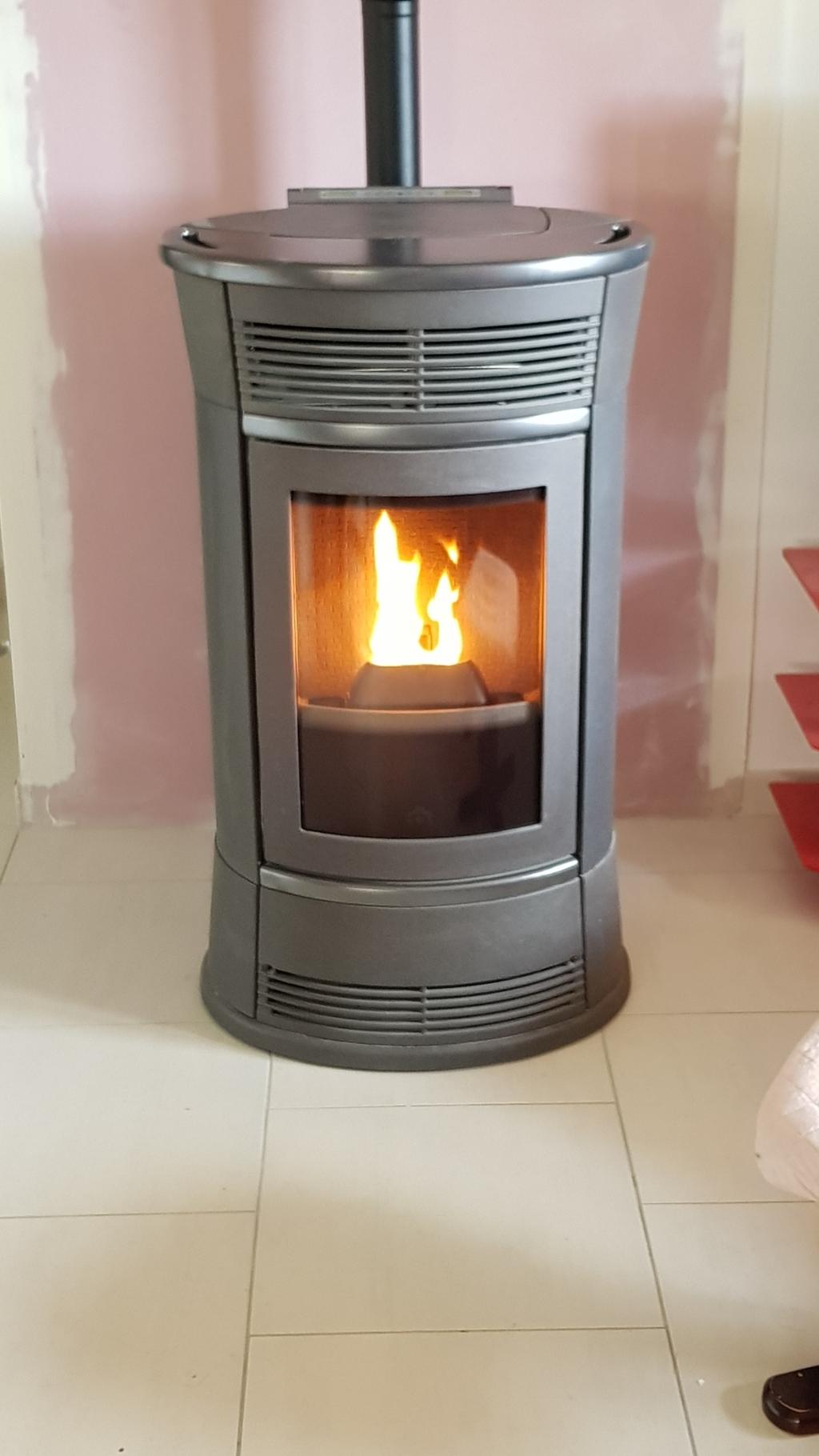 installation d 39 une nouvelle chaudi re gaz haute performance nerg tique viessmann vitodens 222f. Black Bedroom Furniture Sets. Home Design Ideas