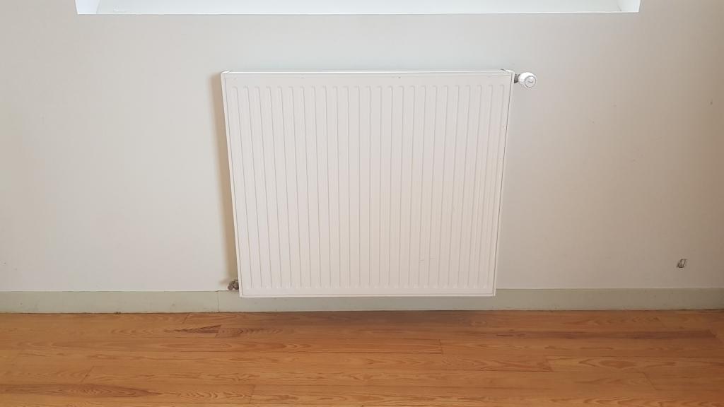 Installation de radiateurs à Boissy aux cailles 77760
