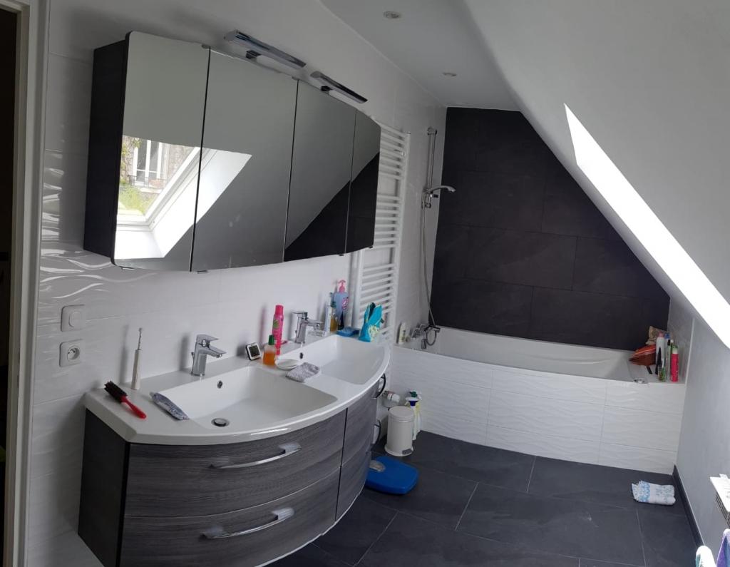 Plombier Pithiviers : Installation d'une salle de bain de A à Z