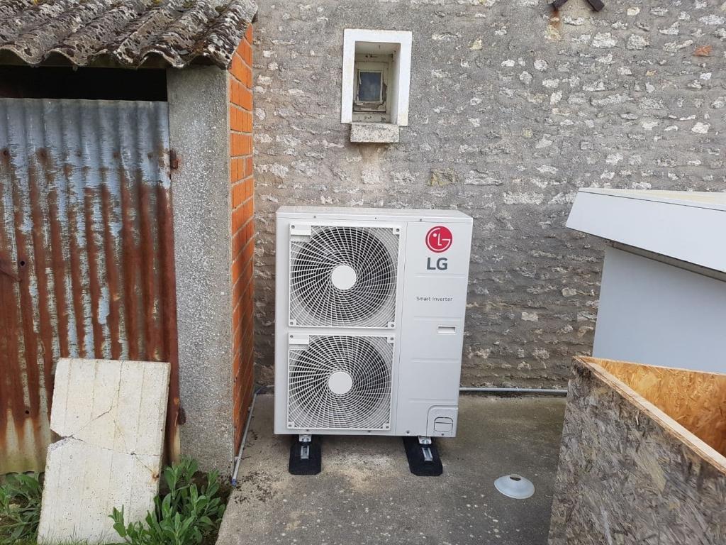 Installateur Climatisation Puy De Dome climatisation habitat et tertiaire - ets a.ciret chauffage