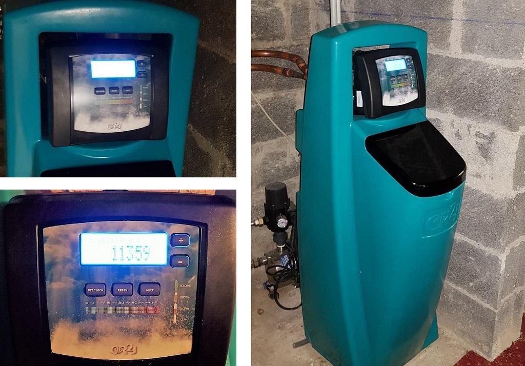 Installateur Adoucisseur d'eau à Le VAUDOUE 77123 proche de fontainebleau