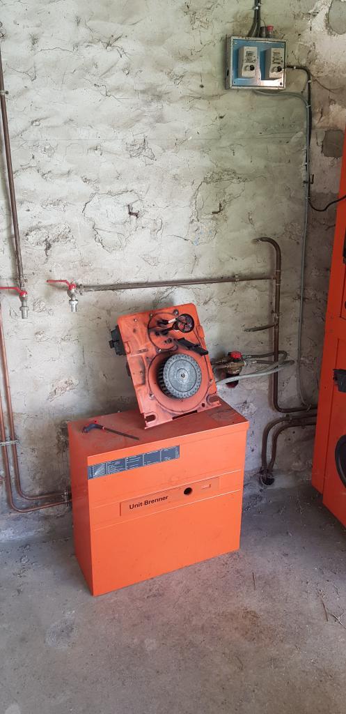 Installateur PROACTIF VIESSMANN : Dépannage Chaudière Viessmann à Nangeville 45330 Le Malesherbois
