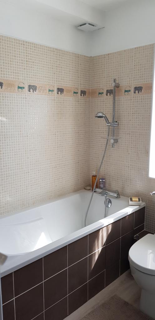 Installeur créateur de salle de bain : Installation de la salle de bain de A à Z à Moigny sur Ecole 91