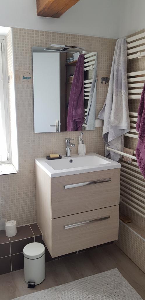 Installeur cr ateur de salle de bain installation de la - Quel couleur pour une salle de bain ...