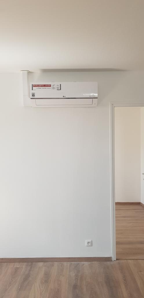 Installateur Climatisation : Installation d'un système de climatisation dans toute la maison