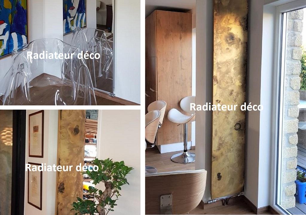 Installateur de radiateur : Installation de radiateurs ACOVA à Pithiviers 45300