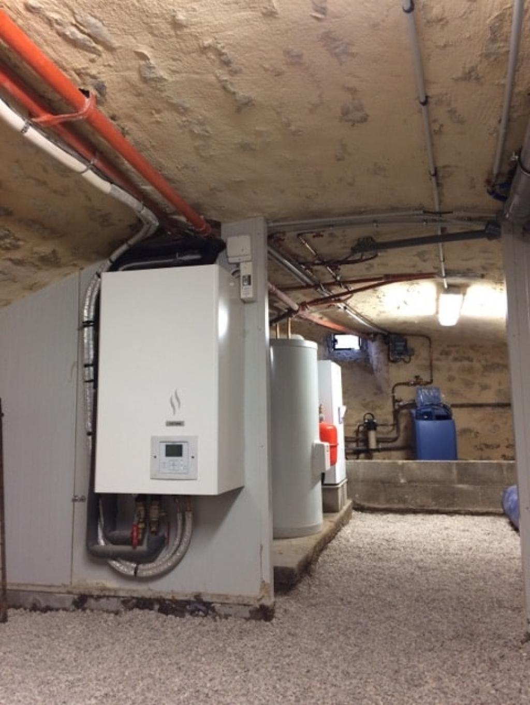 Pompe à Chaleur Marseille → Devis/Prix : Installation PAC Air-Eau, Aerothermie