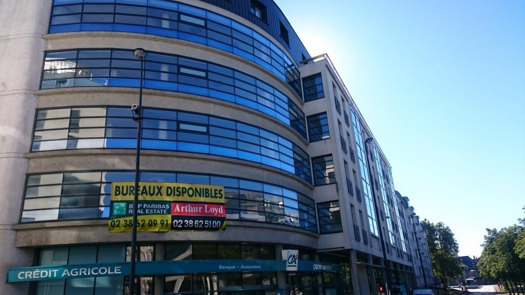 Climatisation salle informatique Orléans, climatisation local serveur 45000