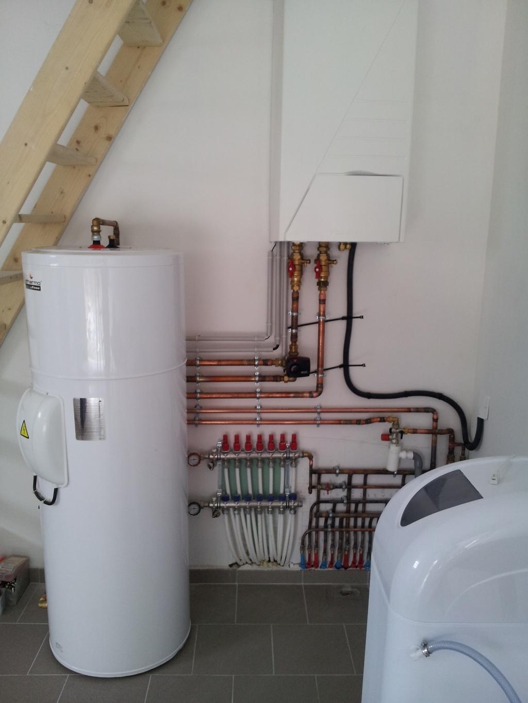 Pompe à Chaleur Peymeinade ▷ Devis/Coût : Installation PAC Air-Eau, Aerothermie