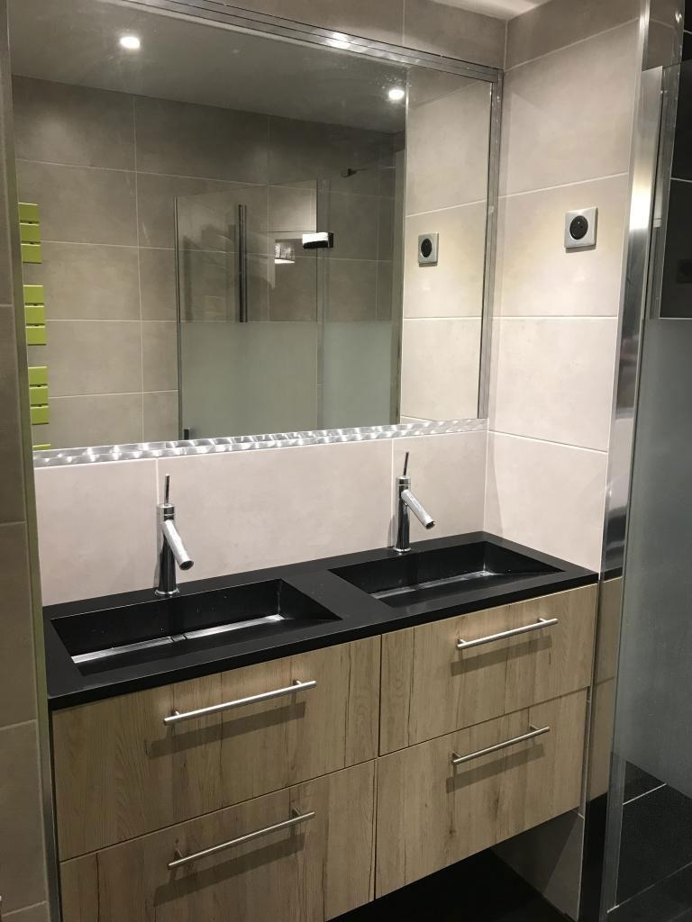 rénovation ou installation salles de bain - 65 - Haute pyrénées